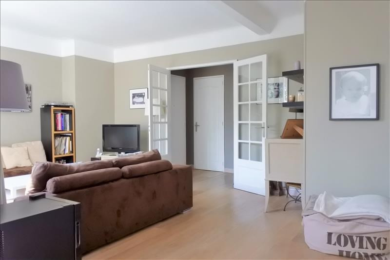 Vente appartement Garches 427000€ - Photo 5