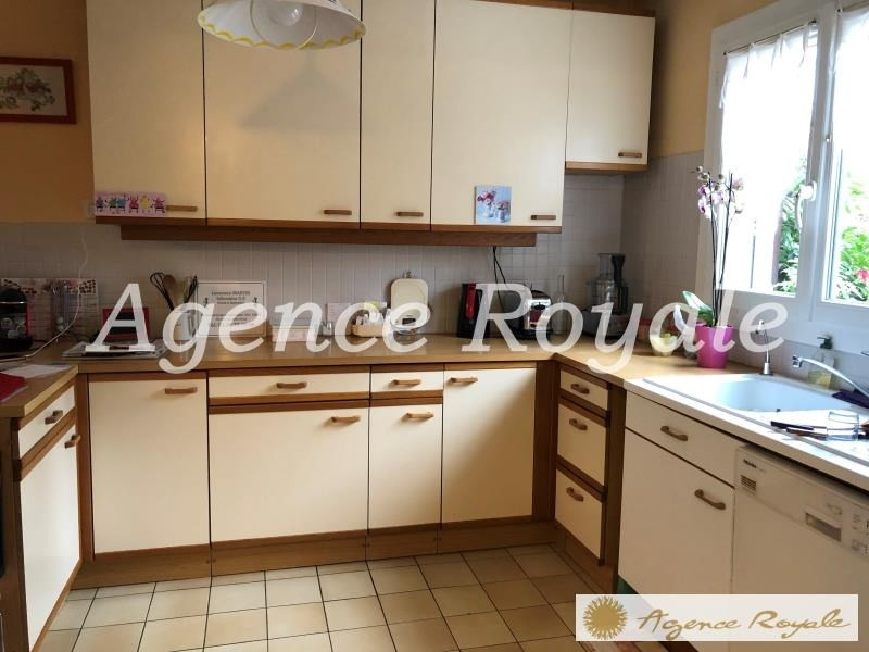 Sale house / villa St germain en laye 567 000€ - Picture 6