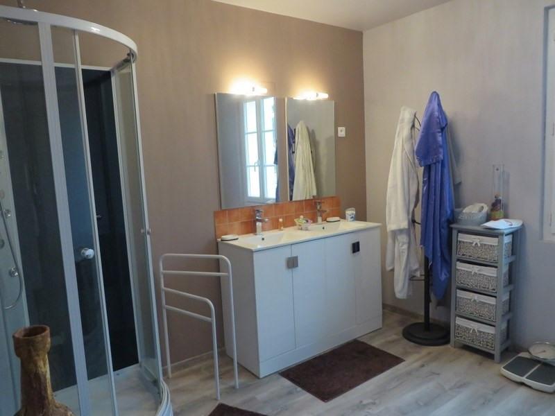 Vente maison / villa St martin de gurcon 264000€ - Photo 5