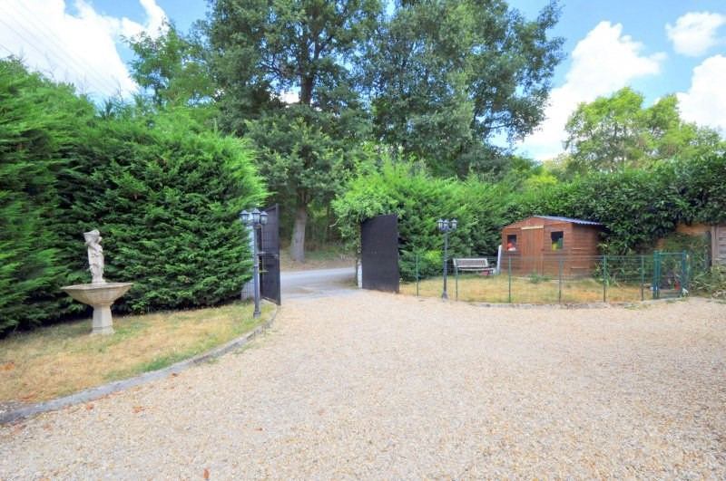 Vente maison / villa Fontenay les briis 309000€ - Photo 20