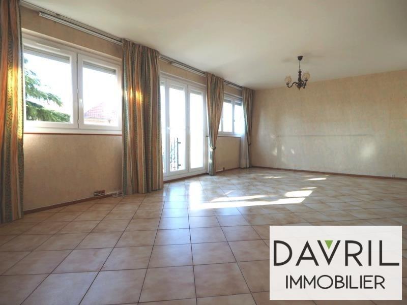 Sale apartment Conflans ste honorine 182000€ - Picture 9