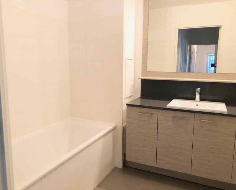 Rental apartment Boulogne-billancourt 2414€ CC - Picture 7