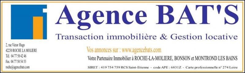 Alquiler  local Montrond-les-bains 1200€ CC - Fotografía 1