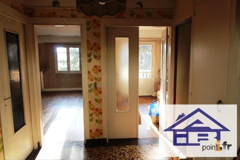 Sale apartment Pecq 430000€ - Picture 6