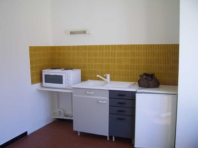 Alquiler  apartamento Nimes revolution 440€ CC - Fotografía 6
