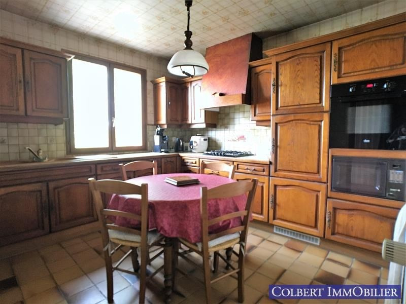 Vente maison / villa Epineau les voves 159 800€ - Photo 5