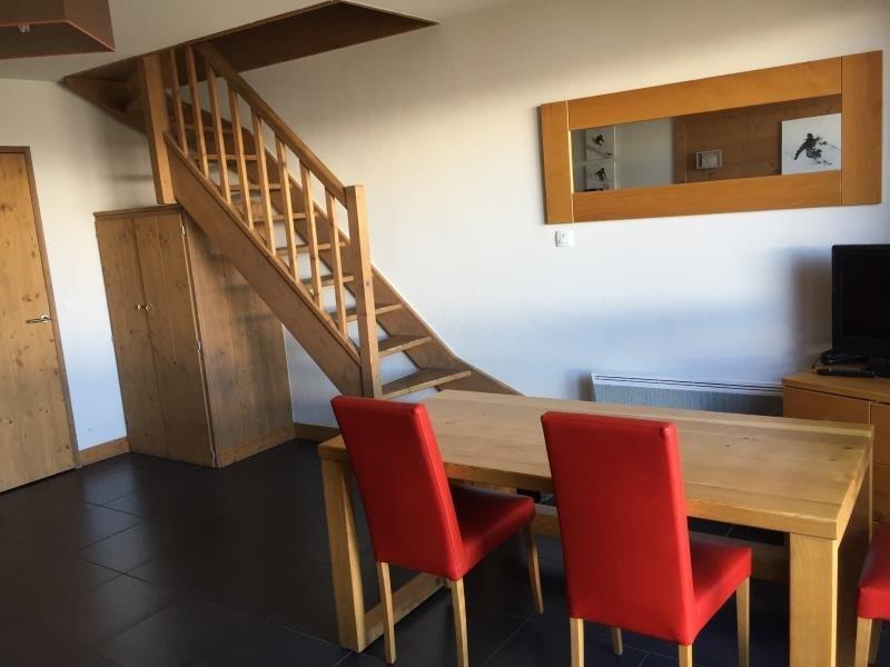 Vente de prestige appartement Les arcs 225000€ - Photo 7