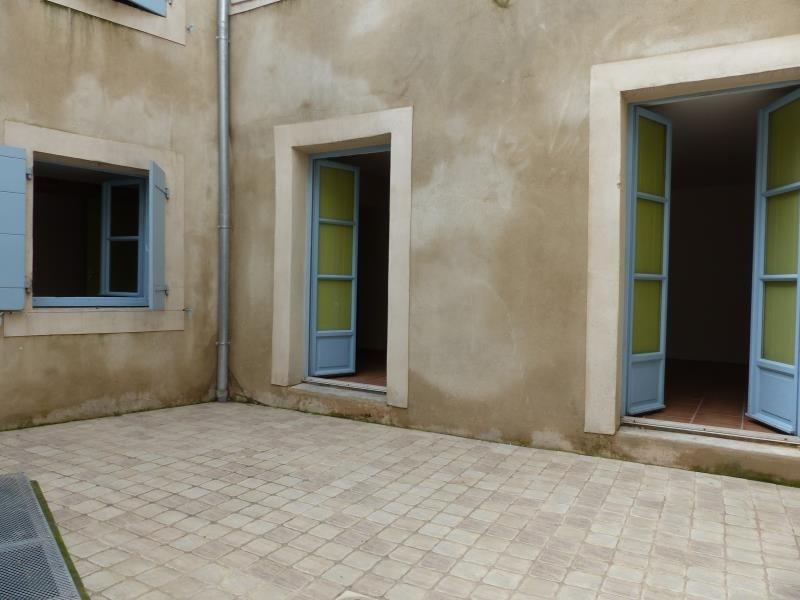 Venta  apartamento Beziers 76000€ - Fotografía 1