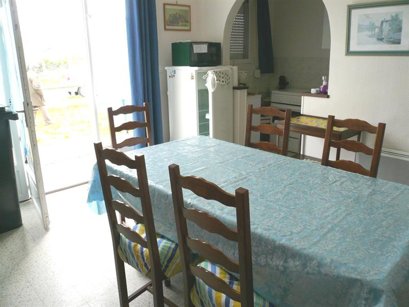 Location vacances maison / villa Stella plage 185€ - Photo 5