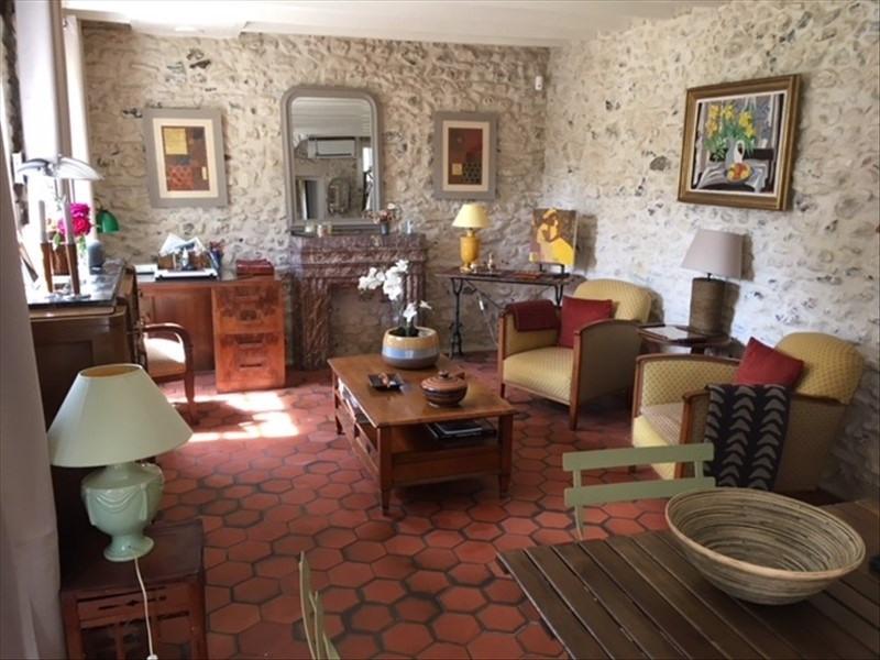 Sale house / villa Maulette 320000€ - Picture 5