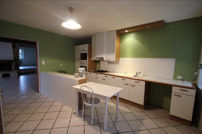 Sale house / villa Betz 198000€ - Picture 2