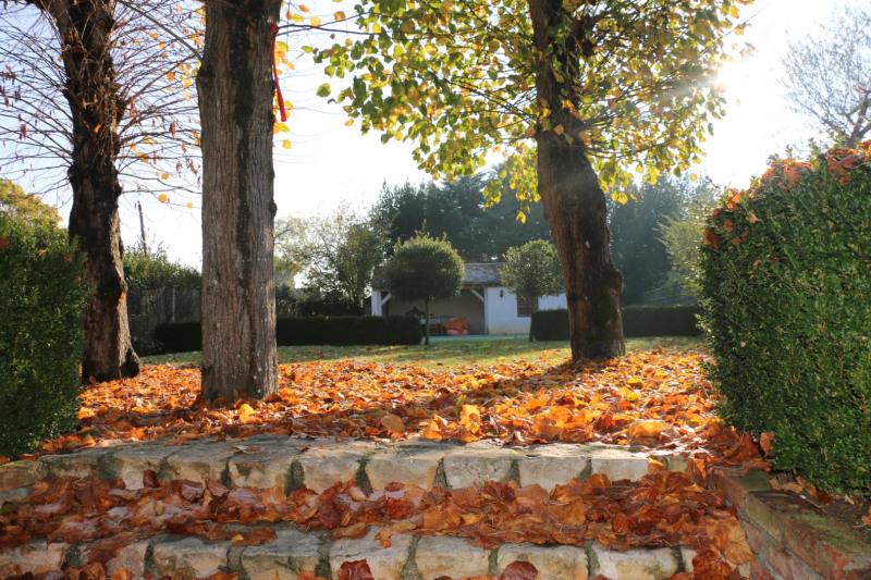 Vente de prestige maison / villa St nom la breteche 1395000€ - Photo 15