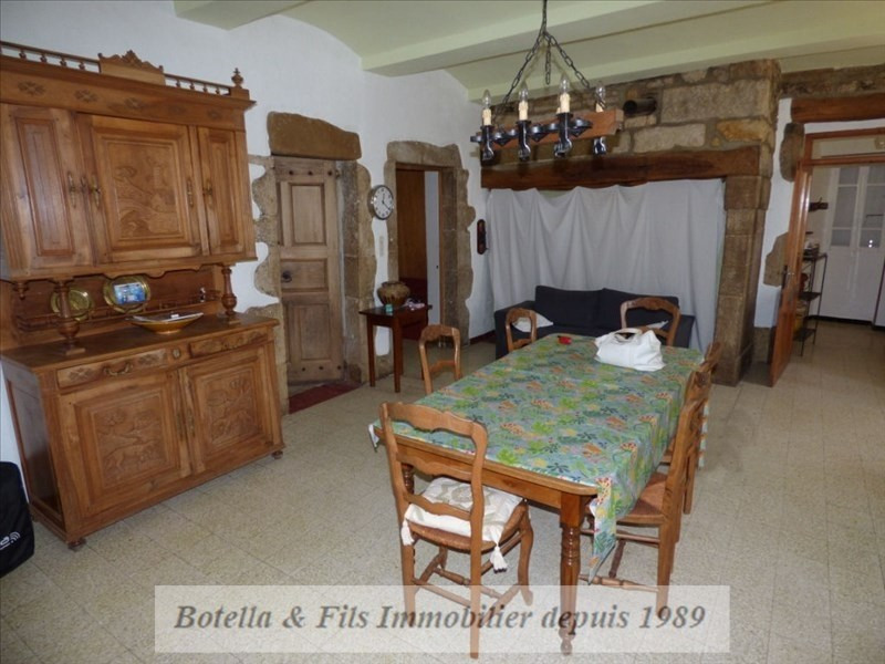 Sale house / villa Barjac 335000€ - Picture 4