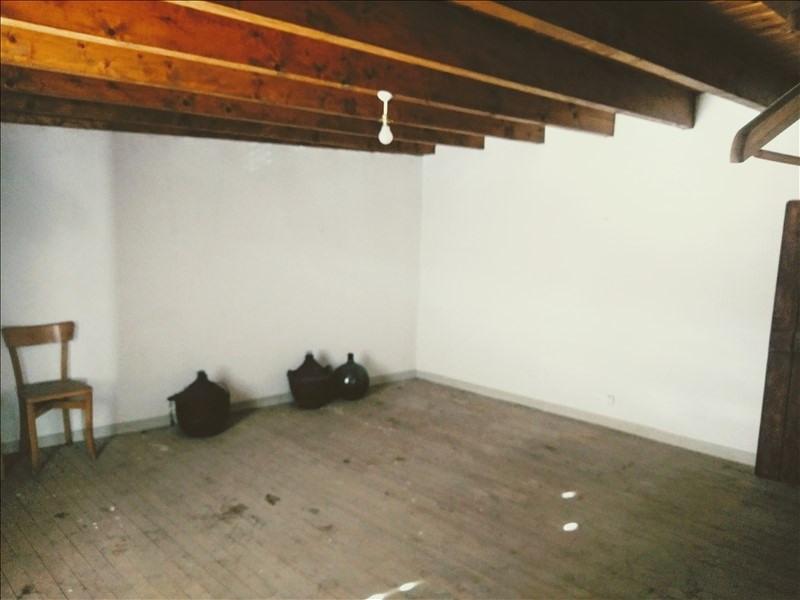 Vente maison / villa Echallon 120000€ - Photo 5