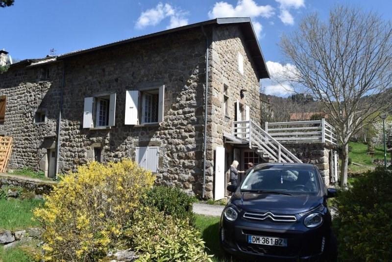 Sale house / villa Intres 95000€ - Picture 6