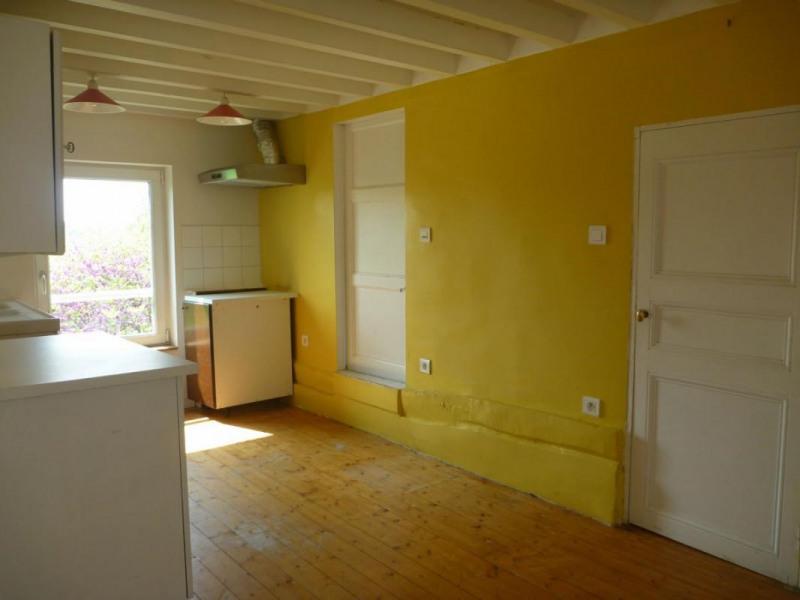 Vente maison / villa Livarot-pays-d'auge 147000€ - Photo 5