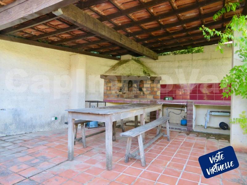 Vente maison / villa Le beausset 398000€ - Photo 7