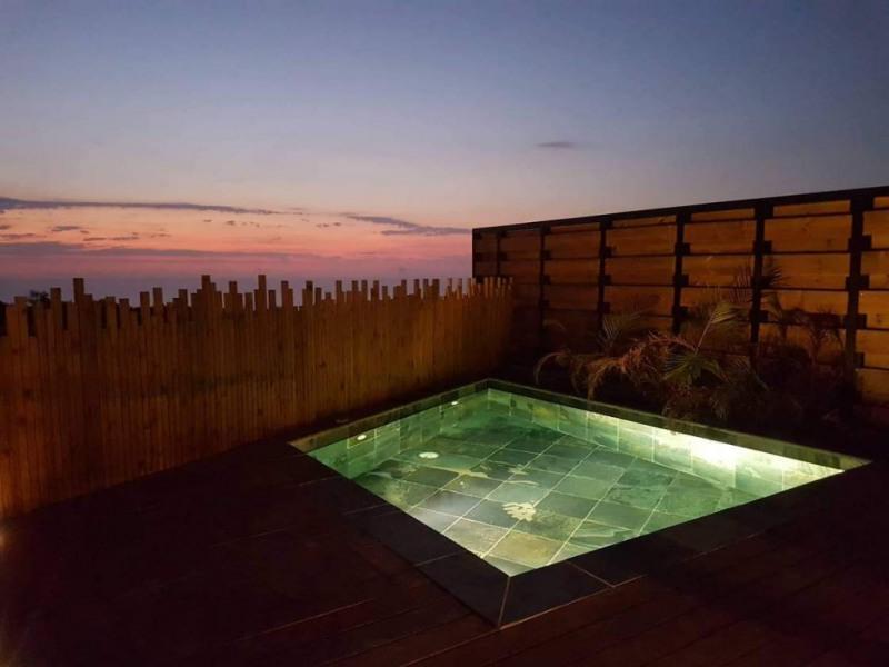 Verkauf von luxusobjekt haus Saint gilles les hauts 595000€ - Fotografie 3