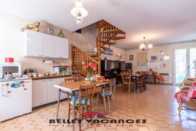 Sale house / villa Cadéac 131 250€ - Picture 3