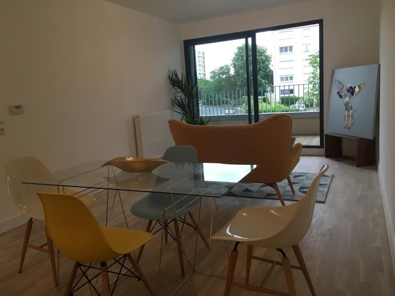 Vente appartement Bordeaux 331 000€ - Photo 3