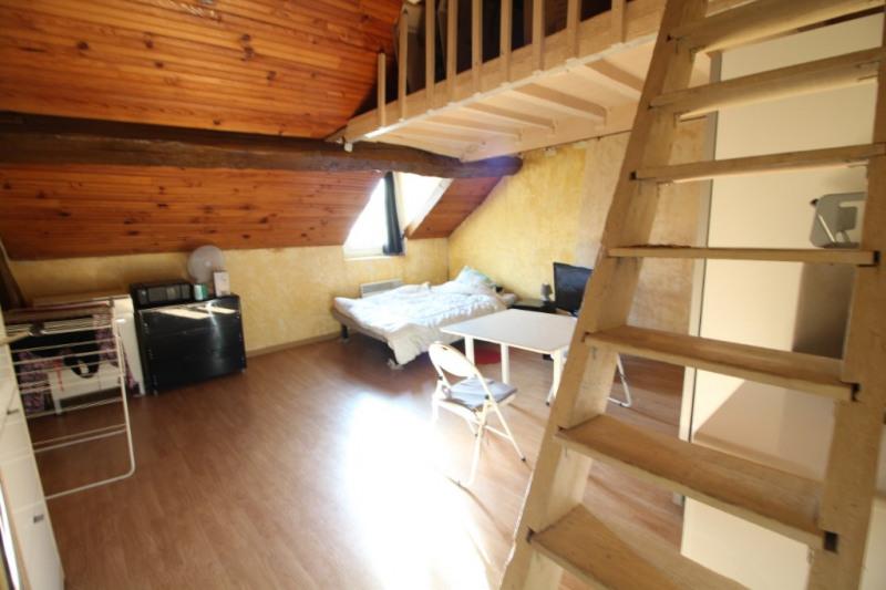 Sale apartment Meaux 87000€ - Picture 2