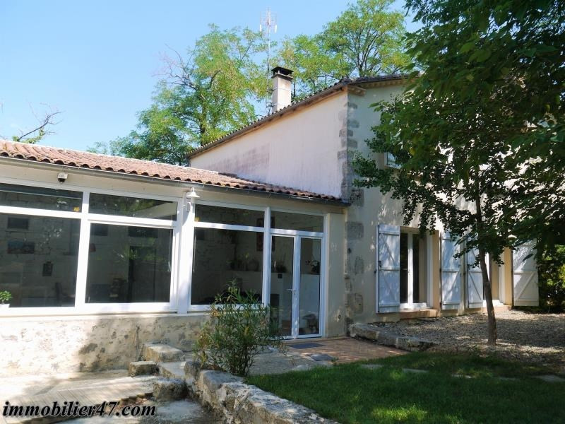 Sale house / villa Colayrac st cirq 275 000€ - Picture 12