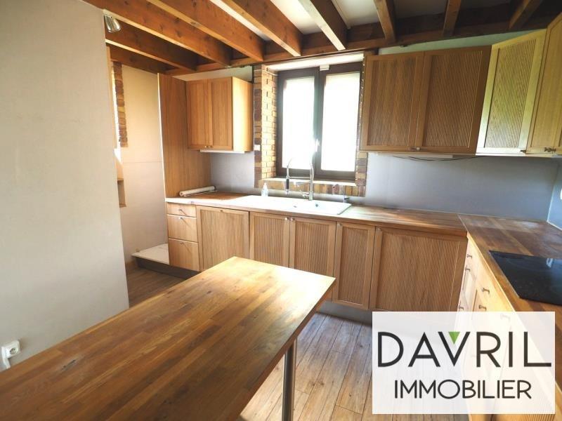 Vente maison / villa Conflans ste honorine 350000€ - Photo 4