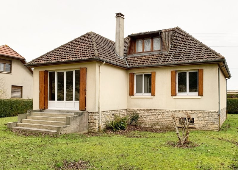 Vente maison / villa Caen 265000€ - Photo 1