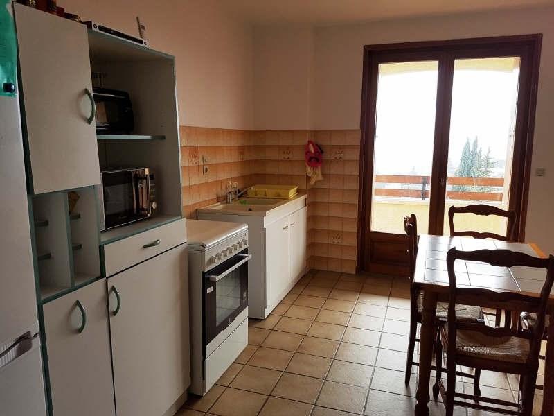 Rental apartment Le peage de roussillon 680€ CC - Picture 5