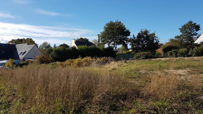 Sale site Fouesnant 99 900€ - Picture 1