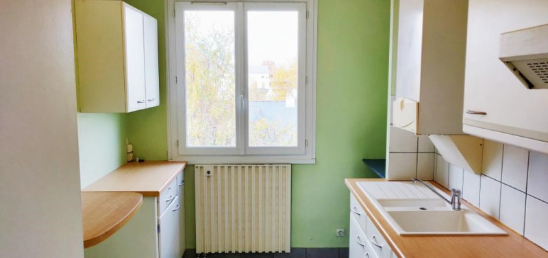 Vente appartement Orvault 143800€ - Photo 5