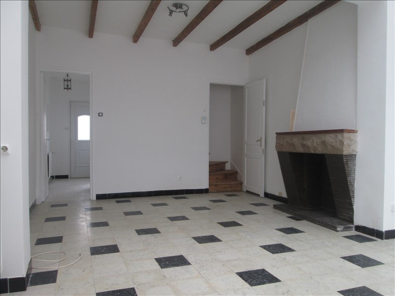 Rental house / villa Bethune 780€ CC - Picture 9