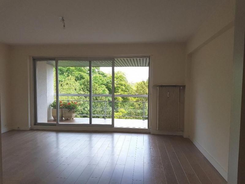Rental apartment Le pecq 1695€ CC - Picture 2
