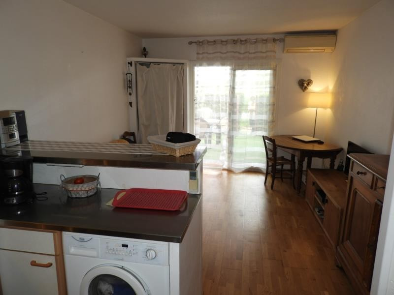 Sale apartment La grande motte 176 000€ - Picture 4