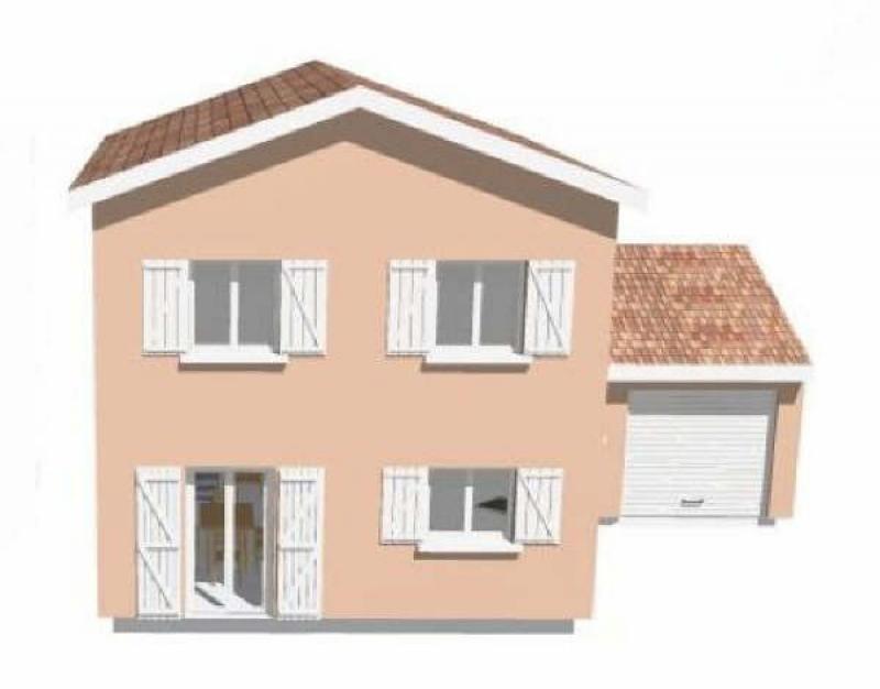 Verkoop  huis Pollionnay 269000€ - Foto 1