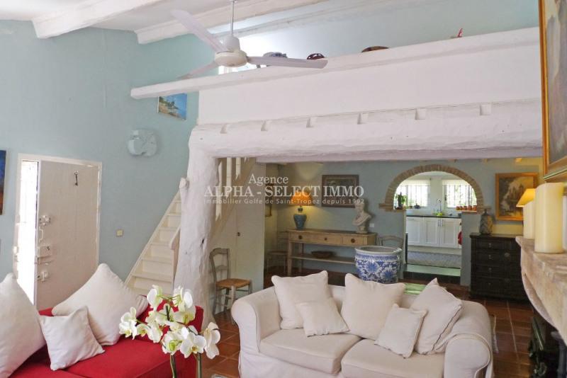Vente de prestige maison / villa Grimaud 980000€ - Photo 10