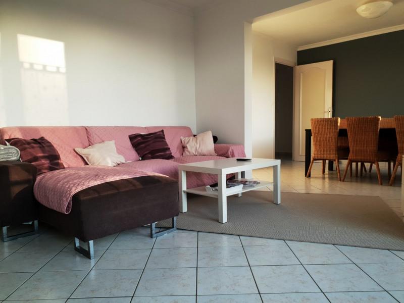 Sale apartment Loyettes 147000€ - Picture 3