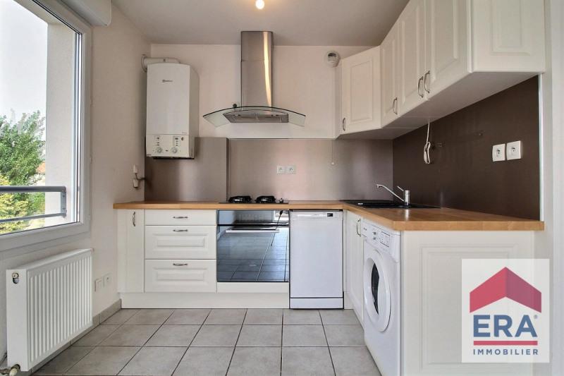 Sale apartment Monteux 121540€ - Picture 6