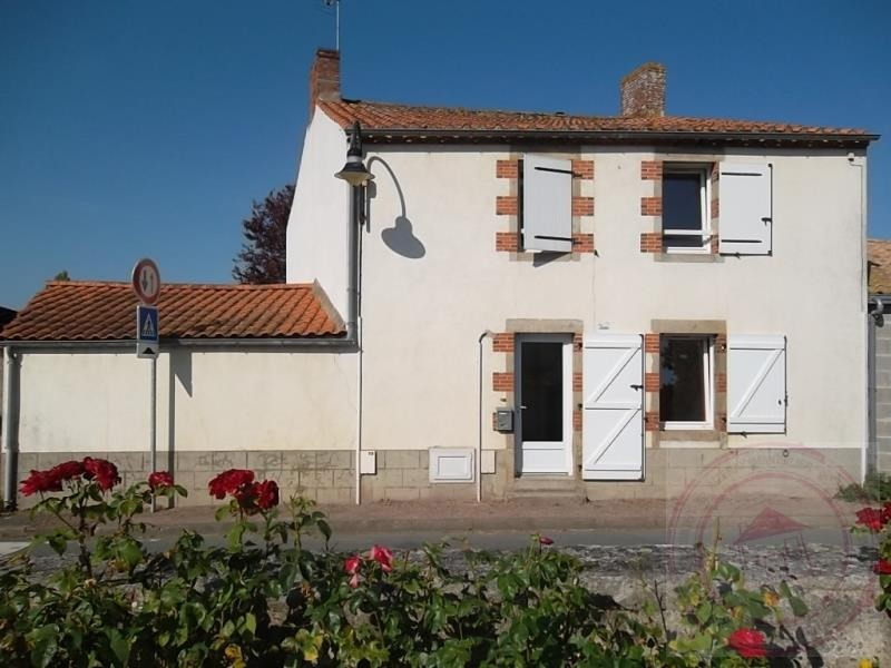Vente maison / villa Grand landes 122500€ - Photo 1