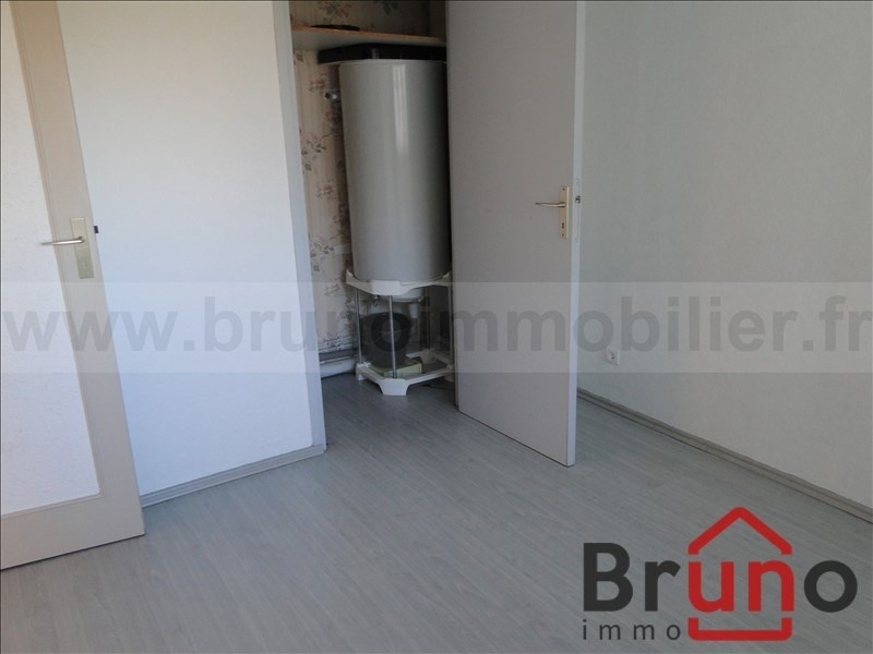 Verkoop  appartement Le crotoy 194000€ - Foto 6