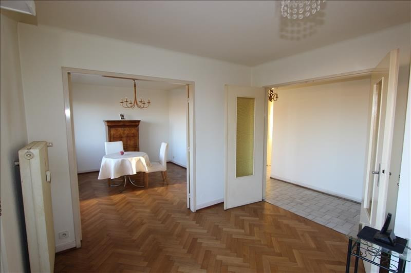 Sale apartment Strasbourg 212 000€ - Picture 4
