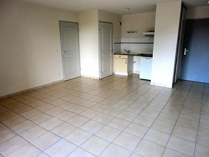 Rental apartment Aire sur l adour 468€ CC - Picture 1