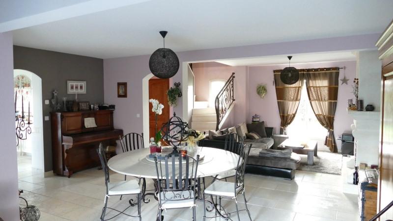 Vente maison / villa Senlis 475000€ - Photo 2