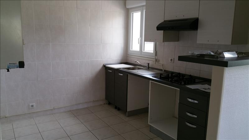 Rental apartment Vernon 650€ CC - Picture 1