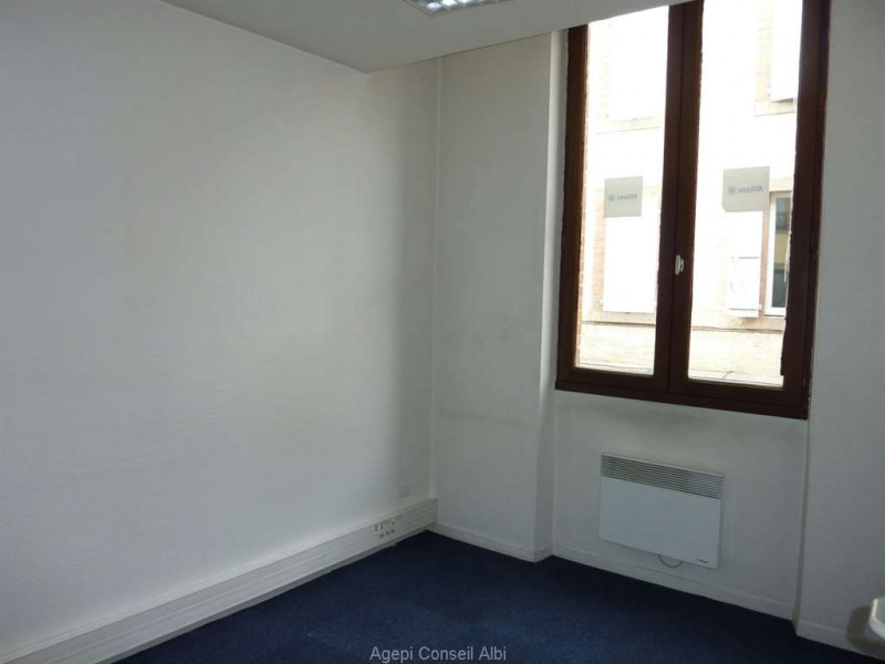 Rental office Albi 450€ CC - Picture 5