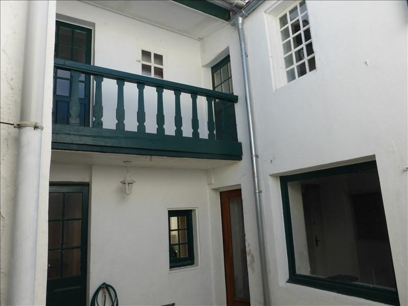 Vente maison / villa Le chateau d'oleron 261250€ - Photo 3