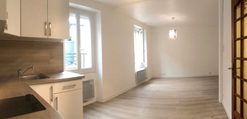 Vente appartement Herblay 118 000€ - Photo 2