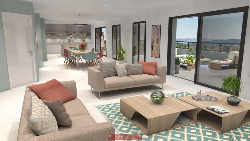 Deluxe sale apartment Bormes les mimosas 649000€ - Picture 2