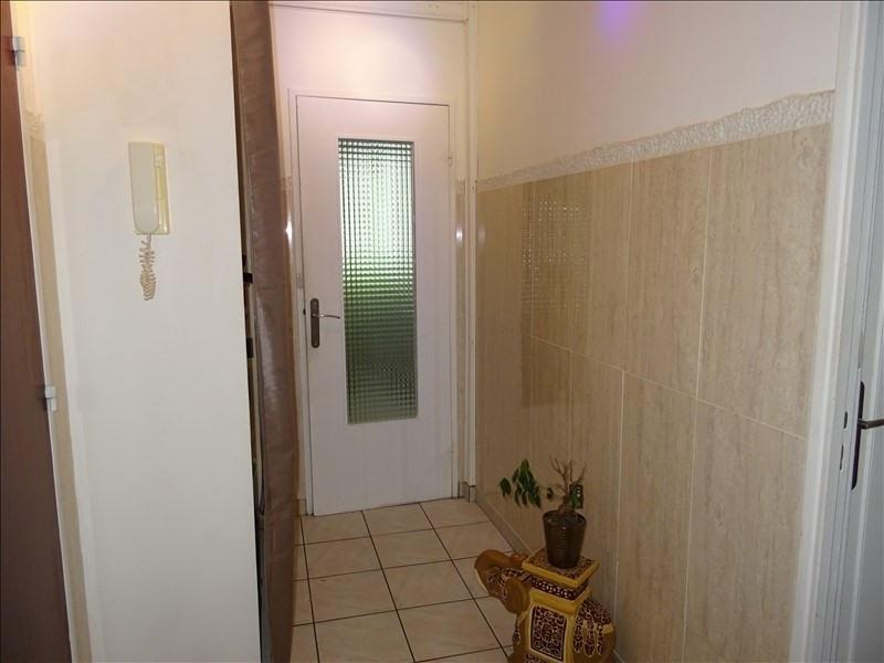 Sale apartment Joue les tours 74500€ - Picture 3