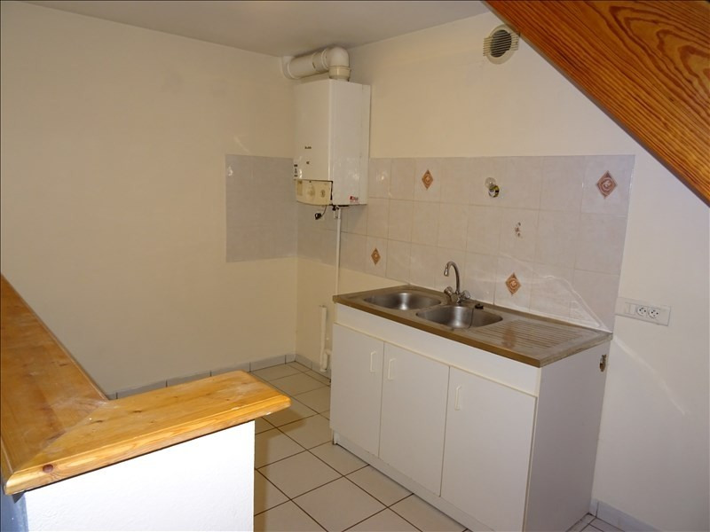 Rental house / villa Roanne 500€ CC - Picture 2